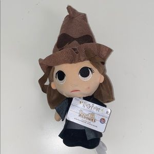 Harry Potter collectors plush doll